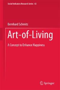 Cover Art-of-Living