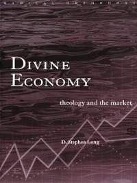 Cover Divine Economy