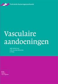 Cover Vasculaire aandoeningen