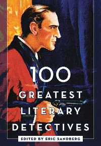 Cover 100 Greatest Literary Detectives