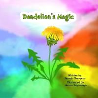 Cover Dandelion's Magic