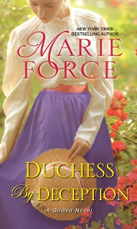 Cover Duchess by Deception