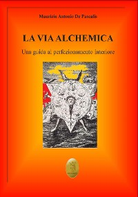 Cover La via alchemica