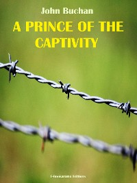 Cover A Prince of the Captivity