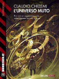 Cover L'universo muto
