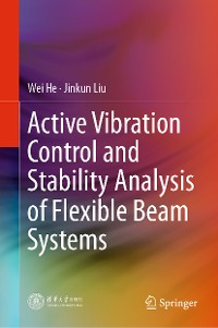 Cover Active Vibration Control and Stability Analysis of Flexible Beam Systems