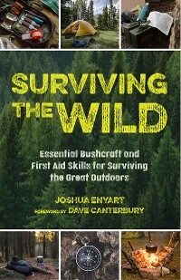 Cover Surviving the Wild