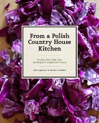 Cover From a Polish Country House Kitchen