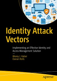 Cover Identity Attack Vectors