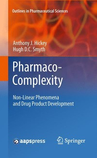 Cover Pharmaco-Complexity