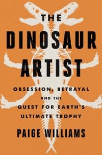 Cover Dinosaur Artist