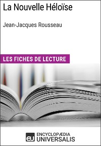 Cover La Nouvelle Héloïse de Jean-Jacques Rousseau