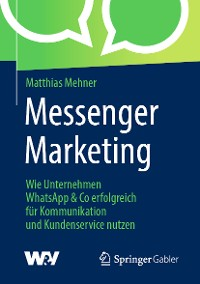 Cover Messenger Marketing