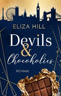 Cover Devils & Chocoholics
