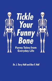 Cover Tickle Your Funny Bone