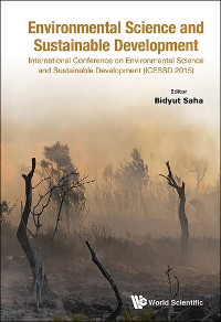 Cover Environmental Science And Sustainable Development - International Conference (Icessd 2015)