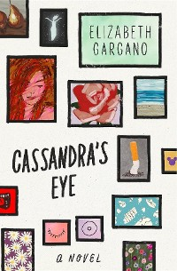 Cover Cassandra's Eye