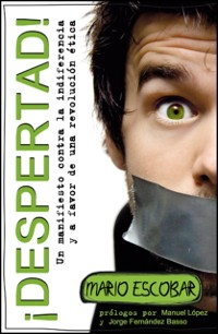 Cover !Despertad!
