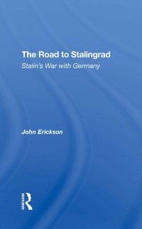 Cover Road To Stalingrad