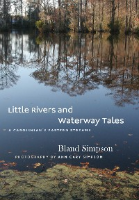 Cover Little Rivers and Waterway Tales