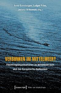 Cover Versunken im Mittelmeer?