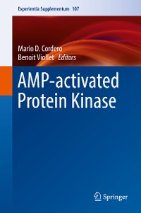 Cover AMP-activated Protein Kinase