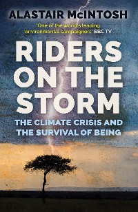 Cover Riders on the Storm