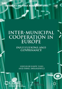 Cover Inter-Municipal Cooperation in Europe