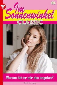 Cover Im Sonnenwinkel Classic 46 – Familienroman