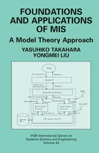 Cover Foundations and Applications of MIS