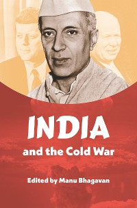 Cover India and the Cold War