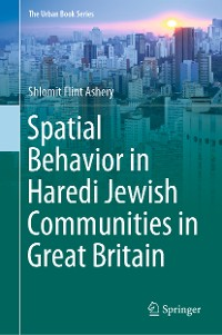 Cover Spatial Behavior in Haredi Jewish Communities in Great Britain