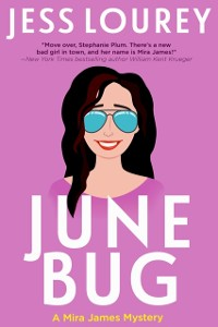 Cover June Bug