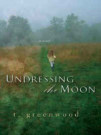 Cover Undressing The Moon