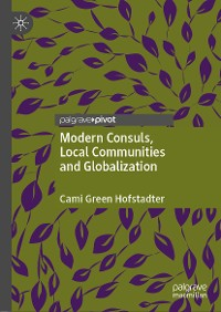 Cover Modern Consuls, Local Communities and Globalization