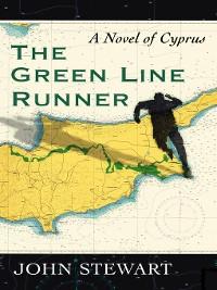 Cover The Green Line Runner