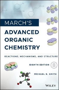 Cover March's Advanced Organic Chemistry