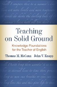 Cover Teaching on Solid Ground