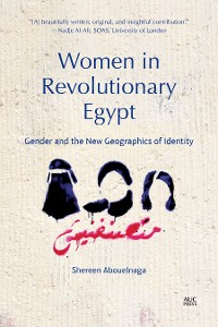 Cover Women in Revolutionary Egypt