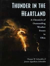Cover Thunder in the Heartland