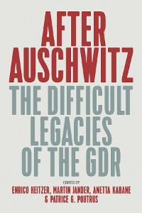 Cover After Auschwitz