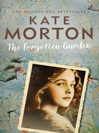 Cover The Forgotten Garden