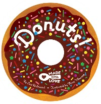 Cover Made with Love: Donuts!