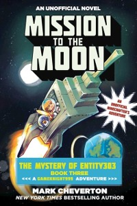 Cover Mission to the Moon