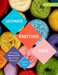 Cover Ultimate Knitting Bible