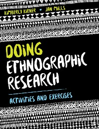Cover Doing Ethnographic Research