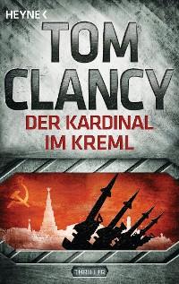 Cover Der Kardinal im Kreml