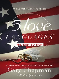 Cover The 5 Love Languages Military Edition