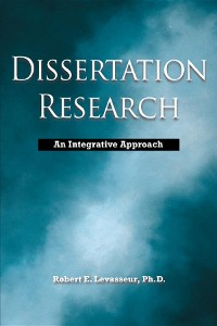 Cover Dissertation Research