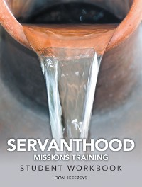 Cover Servanthood Missions Training
